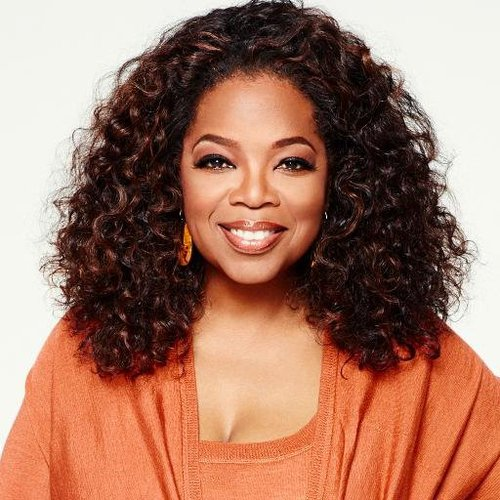 Oprah Winfrey: a simple, compelling, well-defined problem fuels everything